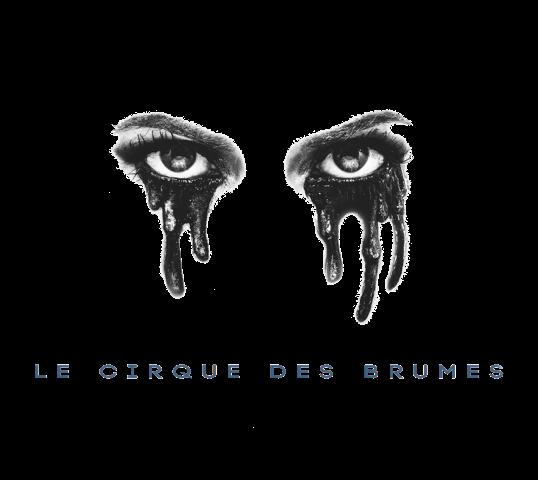 logo le Cirque des Brumes