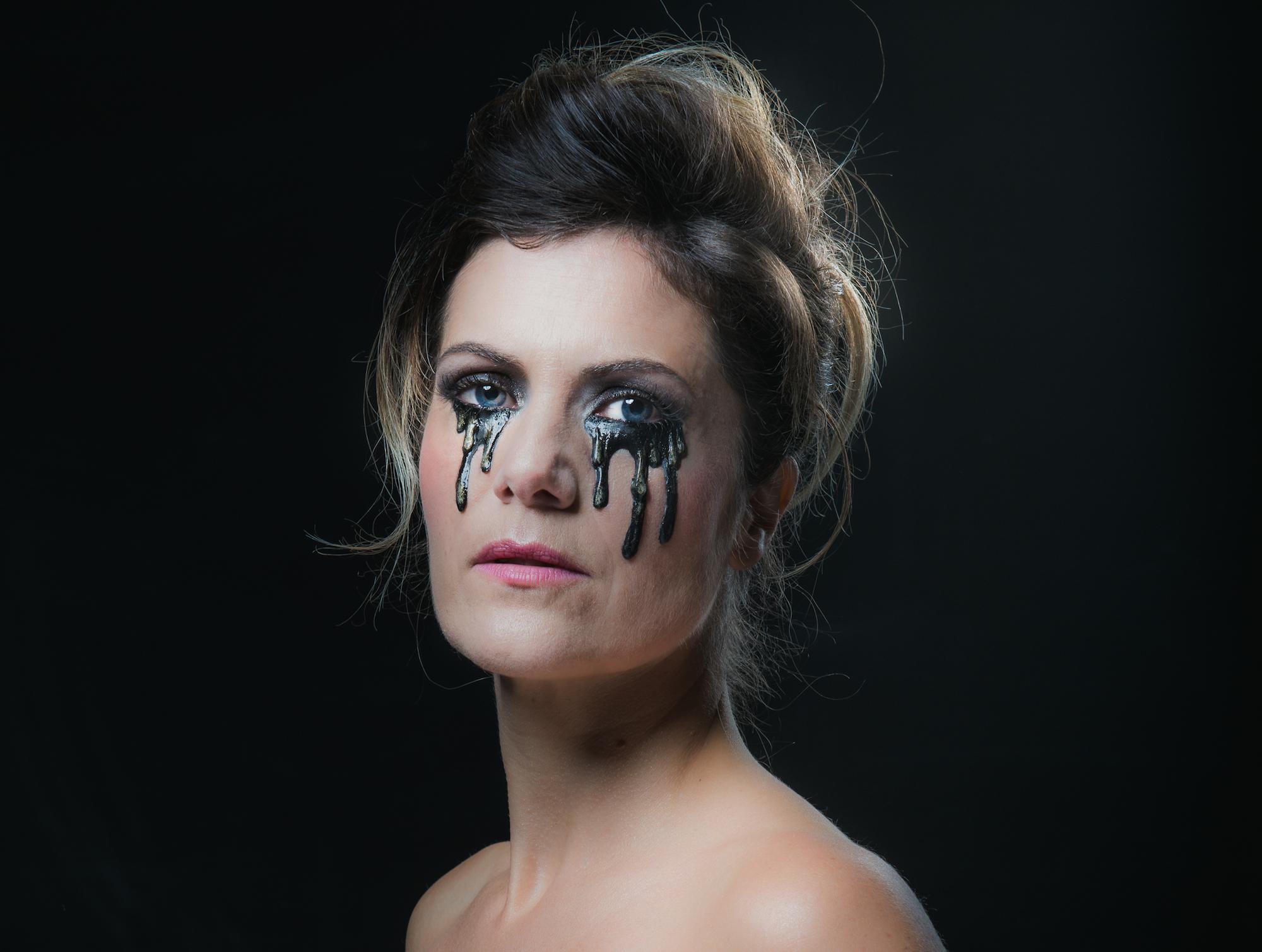 Le cirque-des-brumes- Géraldine Adams